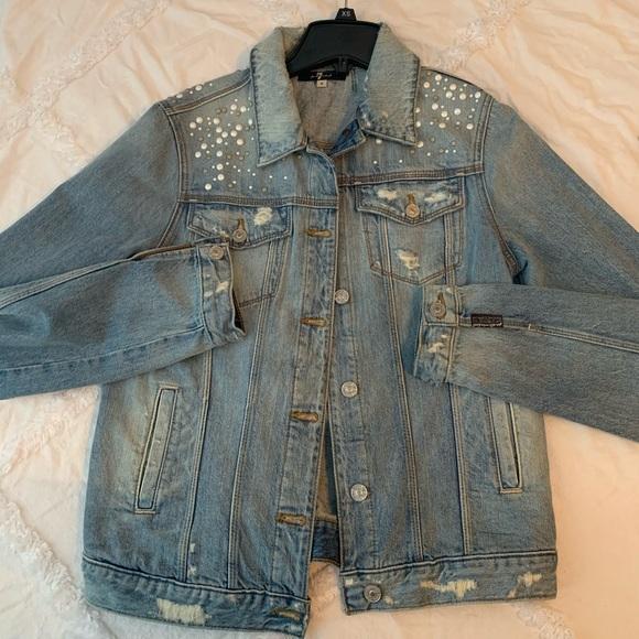 7s jean jacket